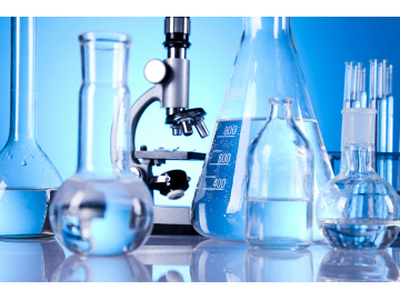 Replacement of lobe pumps in a chemical formulation unit