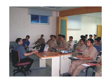 Consultoría y formación