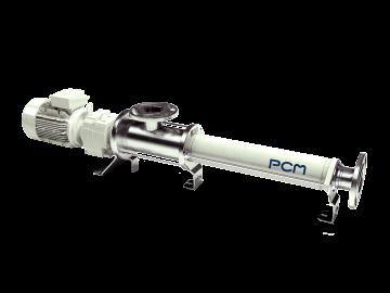 Винтовой насос из нержавеющей стали PCM EcoMoineau™ C