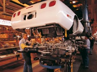 Pumpsysteme für mechanische Prozessanwendungen
