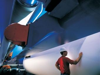 Pompe e sistemi PCM per l'industria pasta e carta