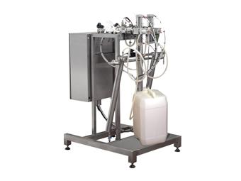 Estacción de aditivos PCM