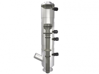 Pumping solutions for the filling of various fluids