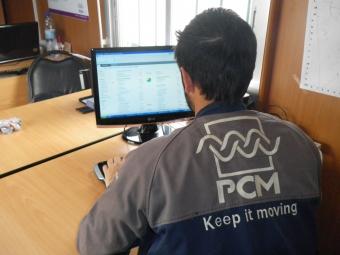 Service de gestion de projet PCM