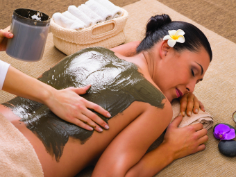 Körperpflege