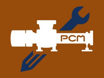 Picto PCM Mise en service Pompes