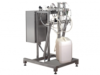 PCM additive station