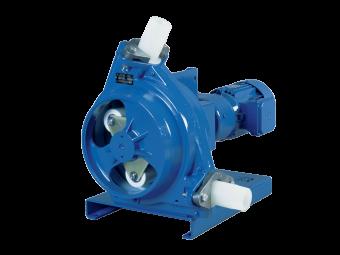 PCM Delasco™ peristaltic pump - Z Series