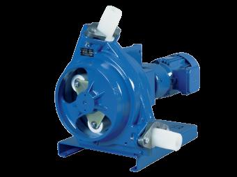 PCM Delasco™蠕动泵 - Z系列 - 石油和天然气表面转移