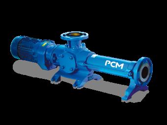 Чугунный винтовой насос PCM EcoMoineau™ M
