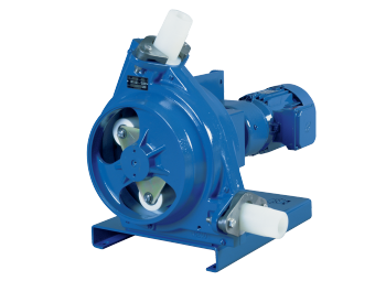 PCM Delasco™ peristaltic pump – Z Series – for oil & gas surface transfer