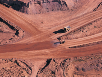 Системы перекачивания ПСМ для горнодобывающей промышленности