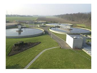 Насосы и системы ПСМ для переработки осадка и сточных вод