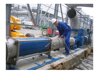 Services Industrie PCM