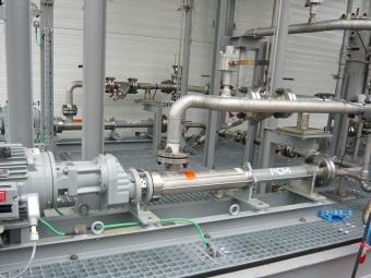 Tecnologie PCM per gli applicazioni di trasferimento in superficie
