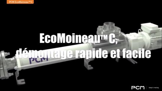 Vidéo PCM EcoMoineau™C