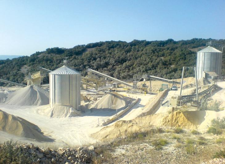 Bombas y sistemas para minerales