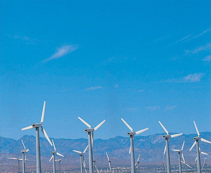 Pompe volumetriche PCM per l'industria delle nuove energie