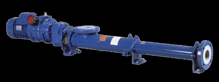 PCM PCP I serie 标准泵