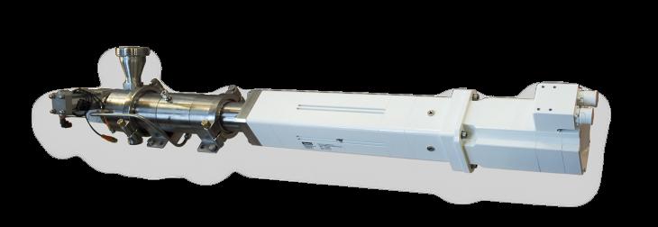 PCM Dosys™ Kolbendosierpumpe für die Lebensmittelindustrie