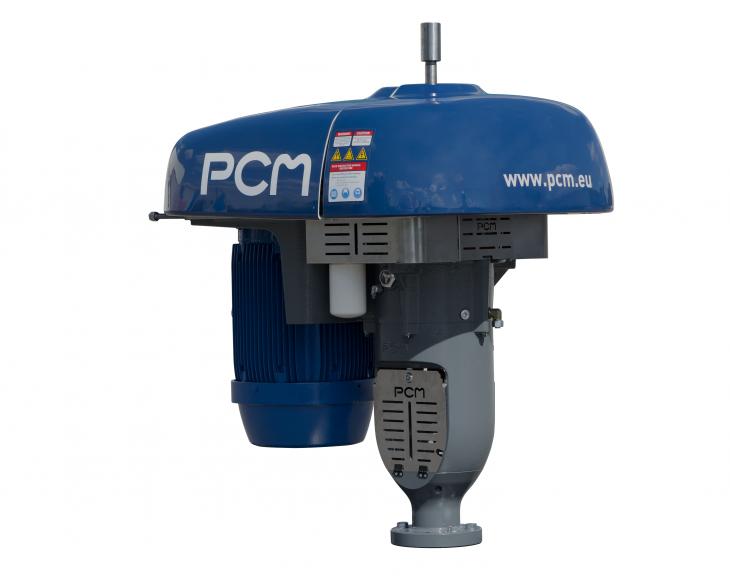 Palier PCM modèle B-50
