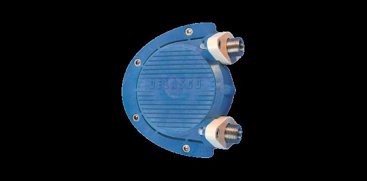 PCM DELASCO ™ перистальтический насос - Серия PMA - для передачи нефти и газа поверхности