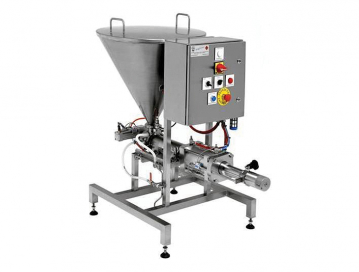 Semi-automatic mono-ingredient dosing station PCM Dosing Unit