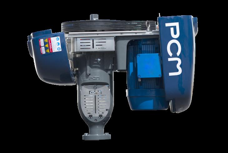 PCM motore B-50