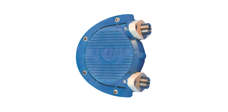 PCM Delasco™蠕动泵 - PMA系列 - 石油和天然气表面转移