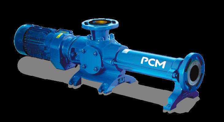 PCP Pompes standards EcoMoineau M PCM