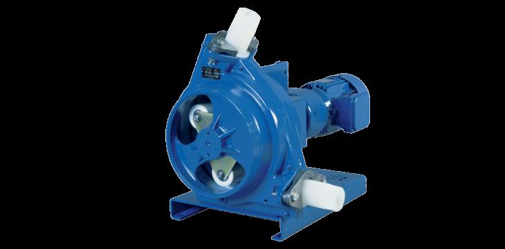 Pompa peristaltica PCM Delasco™ - Serie Z – per il trasferimento in superficie del petrolio