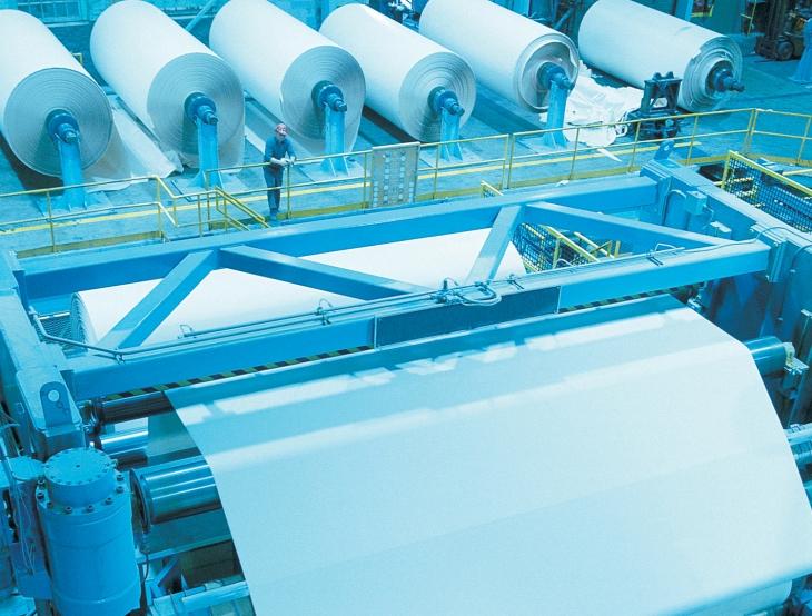 Системы перекачивания и дозирования ПСМ для целлюлозно-бумажной промышленности