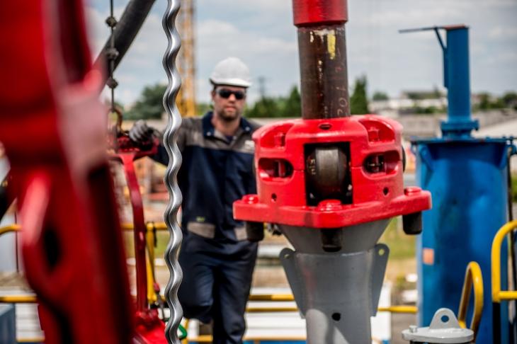 Système de pompe à cavité progressive électrique submersible