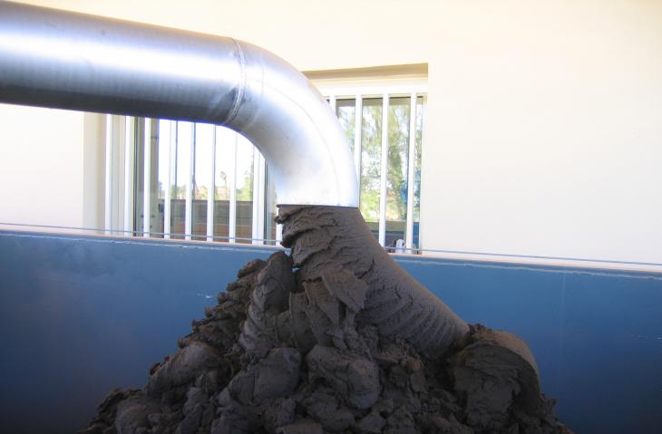 Umweltfreundliche Abwasser- und Schmutzwasserpumpen